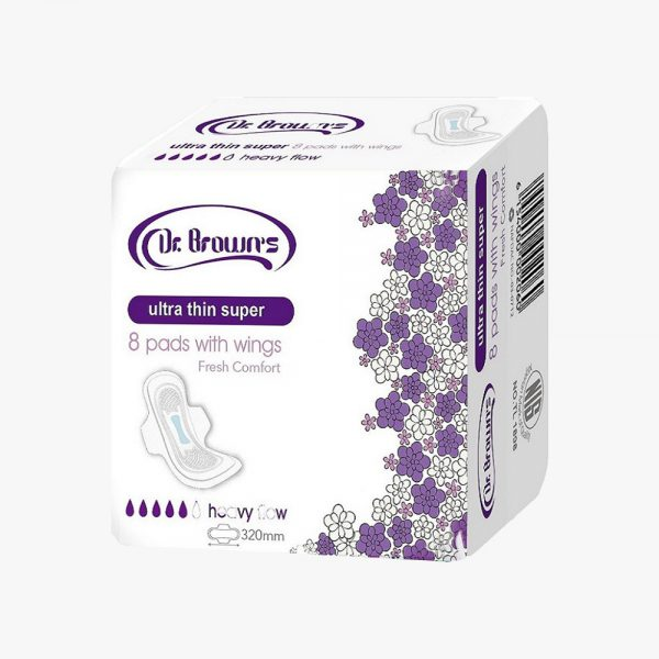 Dr-Brown's-ultra-thin-and-super-sanitary-pad-1000x1000-Wemy-Products