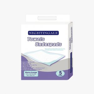 Nightingale-towels-underpads-extra large 1000x1000Wemy-Products
