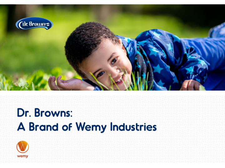 Dr. Browns: A Brand of Wemy Industries