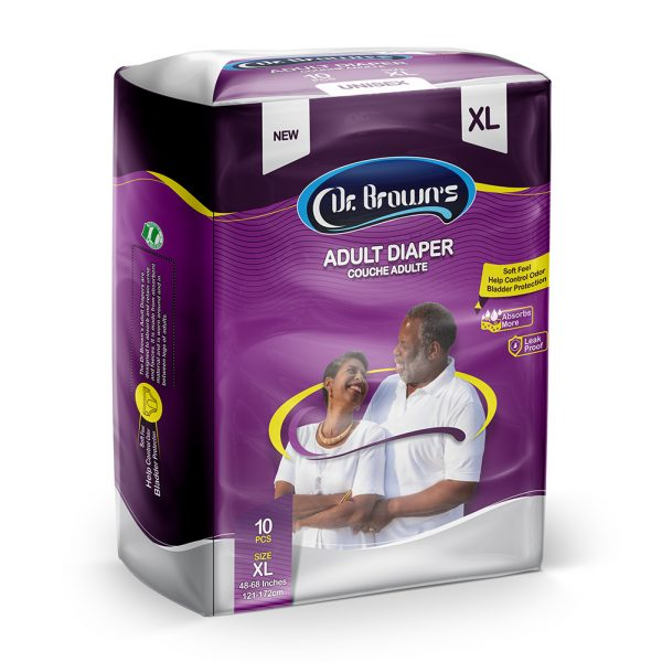 Adult Diaper XL